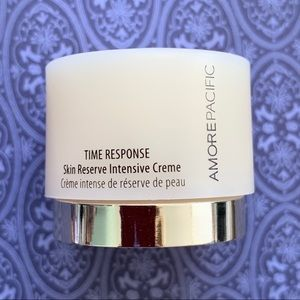 Amore Pacific - Time Response Intensive Creme